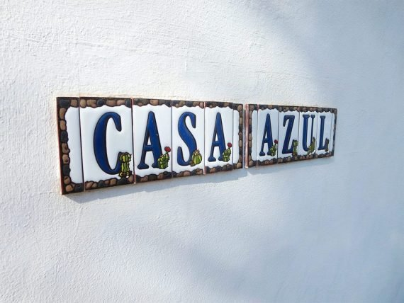 Finca Vistama Casa Azul