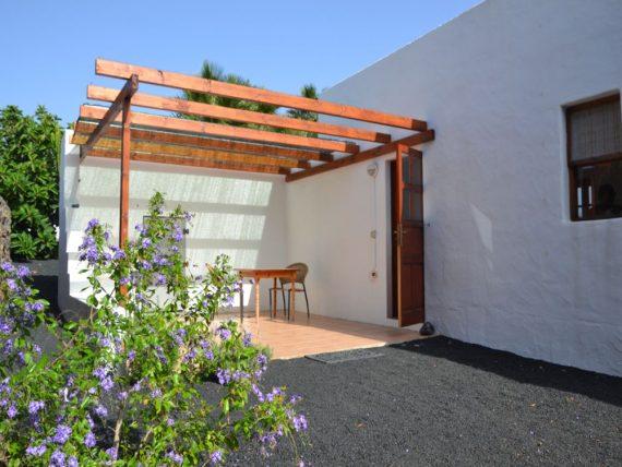 Finca Vistamar Casa del Sol